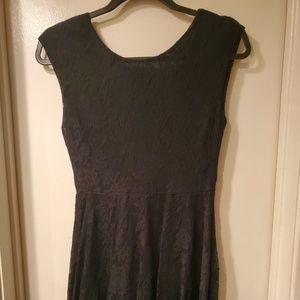 Cotton On Sleeveless Lace Dress